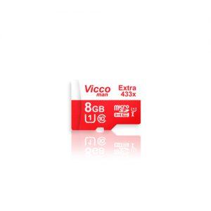 micro SD 8GB Extra 433X